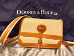 GENUINE DOONEY AND BURKE NEW