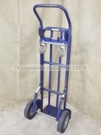 Conversion hand truck / cart