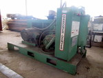 Gardner Denver Electra Screw Air Compressor