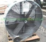 "Pallet load, 44"" industrial circulation fan and more"