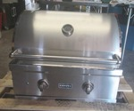 "COYOTE 28"" GAS GRILL"