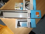 Moen Bathroom Set of 4