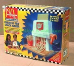 Retro McDonalds french fry maker