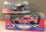 Ertl collectibles Die cast cars