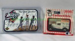 UPPER DECK 1998 WORLD SERIES NY YANKEES COLLECTOR CARD PLUS