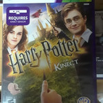 XBOX KINECT HARRY POTTER