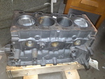 FACTORY REBUILT PONTIAC SMALL BLOCK