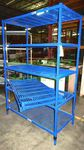 Amco bakers rack plus