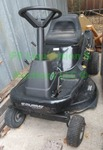 "Murray select 12hp 30"" riding lawn mower with Briggs & Stratton engine"