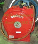 Reelcraft model 4HK90 Spring Return Hose Reel