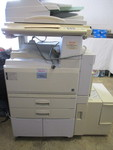Ricoh MP4500 Printer- Works