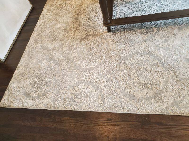 Safavieh Princeton 8' x 10' Area Rug | AWEsome Darling Homes Furnishings  Sale Modesta #5 | Auction Spear LLC