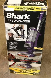 Shark Lift-Away Pro Vacuum Cleaner
