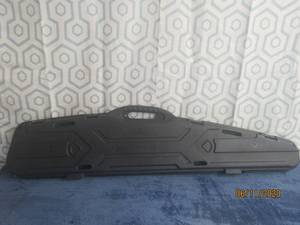 PRO MAX PROTECTOR  MODEL 1511  PILLARED   LOCK SCOPED RIFLE CASE