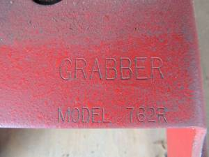 MEC Grabber #762R reloader 20 gauge set up