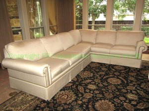 Sherrill Furniture sectional sofa