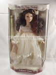 Collector's Choice limited edition porcelain doll