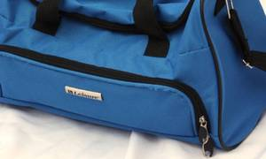 Blue Tote - Never Used