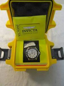 NEW- Invicta Specialty Collection-Men's Japan Quartz Divers Watch Model 16728