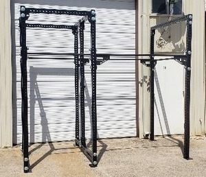 Rogue Monster Rig 2.0 Racked Edition 2.0 - 4 ft section + 6 ft section.  MSRP $2,850