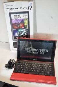 Visual Lang Prestige Elite II Tablet