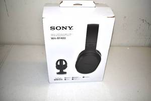 Sony Wireless Headphones WH-RF400