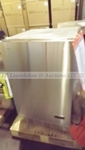 Stainless steel outdoor refrigerator