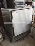 Revco scientific cryo-fridge laboratory refrigerator