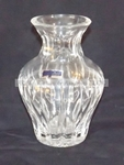 Marquis by Waterford lead crystal vase