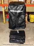 BRINKMANN SMOKER GRILL KETTLE COVERS